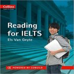 کتاب Collins - Reading for Ielts